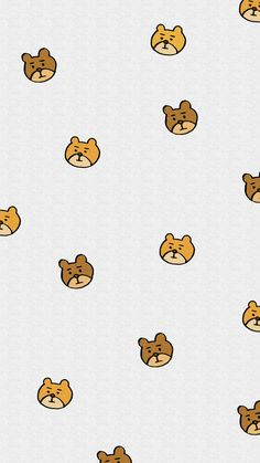Soft Wallpaper, Bear Wallpaper, Painting Wallpaper, Tumblr Wallpaper, Cute Backgrounds, Wallpaper Backgrounds, Sooo Kawaii, Adventure Time Wallpaper, We Bare Bears Wallpapers