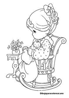 Dibujos Para Colorear Del Amor