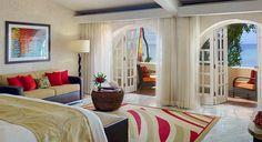 Oceanview Junior Suite