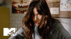 Tracy Stewart, Teen Wolf You Can Run