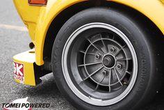 13 inch race wheel