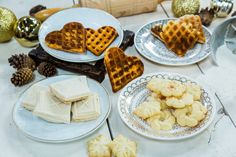 Recipe - Springerle | Home & Family | Hallmark Channel