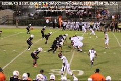 2014 Leesburg Yellow Jackets Football Archives, Leesburg vs St. Cloud, Homecoming Game, September 28, 2012 (Photo by Ashley Beyer, Freelance Photographer), Carver Heights Quarterback Club, Leesburg High School, Leesburg,  #LeesburgYellowJacketsvsSaintCloudBulldogsFootballGames