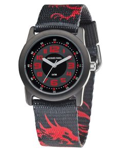 Cute ideas of kid's watches in this photo gallery.