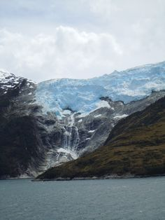 The Chilean Fjords mark the beginning of the Patagonia region. The southern end of South America, shared by Chile and Argentina. The Fjords were often used as protection against the heavy sea and bad weather, often experienced from the Pacific Ocean.