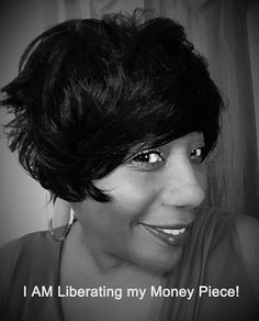 """Karen Marie Jenkins shares her Money Tips in our FREE EBook """"Liberate Money Piece, Expand Money Peace!"""" Sign up and enjoy your best Summer yet! http://womenandmoney.com/fun @karenmarieimages"""