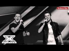 Royce Twins - I Won't Give Up - YouTube