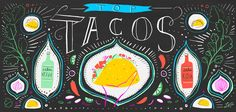 We might be 1,500 miles from the Mexican border, but there are a lot of great tacos just an L ride away. See our top seven tacos in town.