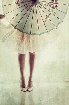 Parasols, Umbrellas