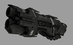 Marathon Heavy Cruiser 3