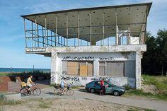 DDR-Architektur: Baumeister Ulrich Müther | MDR.DE