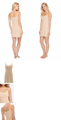 Slips 11532: Brand New~Sz M L~Commando Mini Cami Slip True Nude Light Weight Smooth -> BUY IT NOW ONLY: $33.14 on eBay!