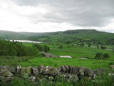 UNA COSABELLA PER NATALE DA…LEEDS: nel verde dello Yorkshire