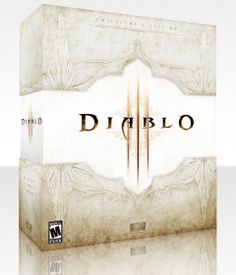 Diablo 3 Collectors Edition - Read our detailed Product Review by clicking the Link below
