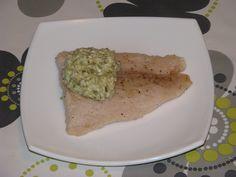 Panga con salsa tártara http://recetasparacocinillas.blogspot.com/2014/09/panga-con-salsa-tartara.html