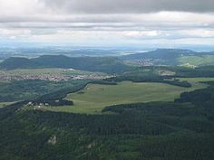 Schwäbische Alb - Klippeneck