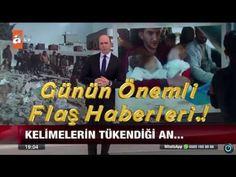 06 NİSAN 2017 PERŞEMBE GÜNÜN ÖNEMLİ FLAŞ HABERLERİ...!