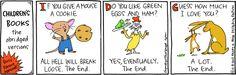 Rhymes with Orange Cartoon for Nov/08/2013