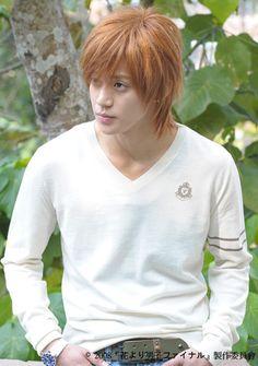 Oguri Shun Shun Oguri, Japanese Love, Kudo Shinichi, Celebs, Celebrities, Asian Boys, My King, Hana, Actors & Actresses
