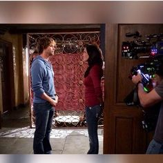 New Kensi's Journal!  Find out how much Kensi knows about Deeks. The tables are turned!! Picture by @jacqniv #ncisla
