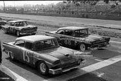 Image result for 1967 nascar Dirt Track Racing, Nascar Racing, Ford Stock, Old Race Cars, Vintage Race Car, Cars Motorcycles, Cool Cars, Old School, Chevrolet