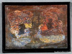 Cardona Torrandell. Impronta CIV, 1961, 32 x 25 cms