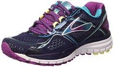 Women's Brooks Ghost 8 Running Shoe Peacoat/Hollyhock/Capri Breeze Size 11 M US Brooks http://www.amazon.com/dp/B00QH482DU/ref=cm_sw_r_pi_dp_TfV4wb0W38PZ8