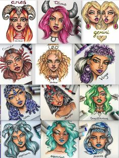 zodiac signs leo ~ zodiac signs - zodiac signs outfits - zodiac signs funny - zodiac signs dates - zodiac signs leo - zodiac signs love - zodiac signs art - zodiac signs funny situations Zodiac Capricorn, Zodiac Signs Astrology, Zodiac Symbols, Cancer Zodiac Art, Zodiac Facts, Scorpio Funny, Scorpio Compatibility, Virgo Sign, Zodiac Signs Dates
