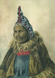 type = antique or antiques Mi'kmaq Elder Woman, but no name, date or location Native American Regalia, Native American Pictures, Native American Women, Indian Heritage, My Heritage, Pima Indians, Canadian Clothing, Indian Prints, Native Beadwork
