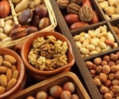 Nuts and seeds definitely have a place in a keto diet. They're high in fats and low in carbs, making them a perfect food to help you meet your keto macros. When it comes to vitamins, minerals, and antioxidants, they're nutri. Keto Food List, Food Lists, Parfait, Top 5, Brain Food, Perfect Food, Vitamins And Minerals, Ketogenic Diet, Diet Recipes