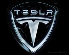 Tesla Motors Logo