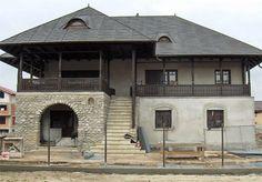 casa olteneasca traditionala - Google Search