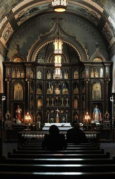 St. Anthony ' s Chapel