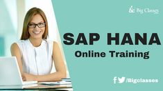 #SAP_HANA #bigclasses #online #training #courses #OnlineTraining #tutorials #OnlineClasses To know more details on SAP HANA click here and call us:- http://bigclasses.com/sap-hana-online... +91 800 811 4040 For regular Updates on SAP HANA please like our Facebook page:- Facebook:- https://www.facebook.com/bigclasses/ Twitter:- https://twitter.com/bigclasses LinkedIn:- https://www.linkedin.com/company/bigc... Google+: https://plus.google.com/+Bigclasseson... SAP HANA Course Page…