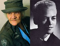 """multiracial: """" Stormé DeLarverie (Black/White) [American] Known as: Legendary Drag Performer & Stonewall Riot Veteran (The only Drag King of the legendary drag troupe """"The Jewel Box"""" revue; Gay Rights Movement, Stonewall Riots, Lgbt History, Androgyny, Androgynous Style, Drag King, Between Two Worlds, Queer Fashion, Rosa Parks"""
