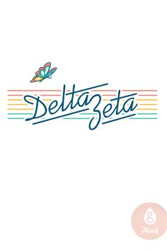 Geneologie   Bid Day   Delta Zeta   Butterfly   Rainbow  Stripes Father Daughter Quotes, Father Quotes, Sister Quotes, Family Quotes, Delta Zeta, Sigma Kappa, Bob Marley Quotes, Sorority Sugar, Butterfly Shirts