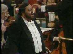 OPERA: L´elisir d´amore  SINGER: Pavarotti  ARIA: Una furtiva lágrima  COMPOSER: Donizetti  BEST LOVE SONG EVER