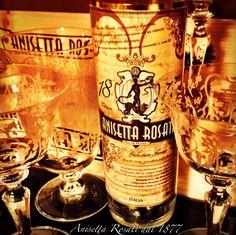 ANISETTA ROSATI dal 1877  140 ANNI DI STORIA  #AnisettaRosati #AscoliPiceno #Picenoshire #AnisettaRosati1877 #RiservaLeoneXIII #Anisetta #Anisette #AniceVerde #Anice #AnisettaRosatiRiservaLeoneXIII #craftcocktails #cocktails #gastroart #volgoMarche #AniceVerdediCastignano #YallersMarche #mixologymovement  #cocktailshaker #cltdrinks #craftcocktail