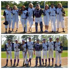Senior Moms and sons. Baseball Senior Pictures, Baseball Photos, Football Pictures, Sports Pictures, Senior Pics, Senior Year, Hs Football, Baseball Dugout, Baseball Boys