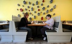 In Plains, a restaurant star is born on the Food Network. PHOTO BY MICHAEL GALLACHER/Missoulian