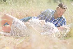 Rustic Chic Napa Valley Maternity Session | Red Eye Collection ...