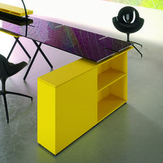 HOOK - Directional design by Karim Rashid