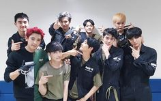 exo - Twitter Search