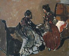 Walter Richard Sickert (1860 - 1942)