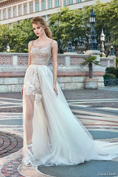 81996044e0 Gala by Galia Lahav Fall 2016 Wedding Dresses — Ready-To-Wear Bridal  Collection No. 1