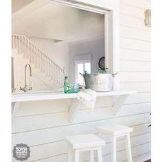 Bi fold window from kitchen to deck. Home Beautiful Magazine. Best SEO VPS https://bestseovps.com/