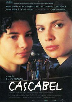 "Cascabel (2000) ""Cascabel"" de Daniel Cebrián - tt0242350"