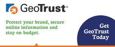 Secure your site in minutes with the GeoTrust SSL Trial certificate, enabling up to 256-bit encryption. 30 Days Trial SSL! Try before you buy for FREE!