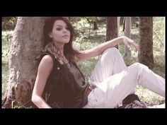 SHOULDER - Nature + City - YouTube