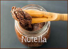 Min paleo verden: Nutella